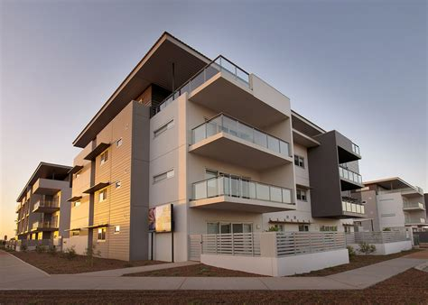Mba Structural Engineers Truro by 2014 Mba Award Wagari Drive Apartment Development