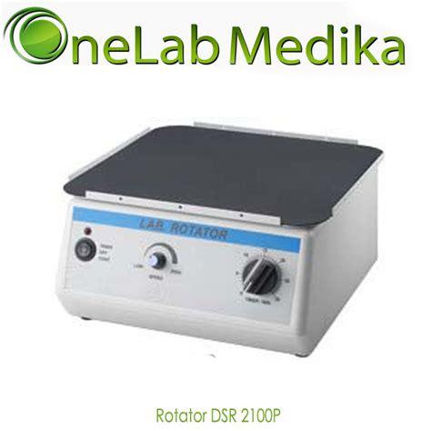 rotator dsr 2100p onelab medika