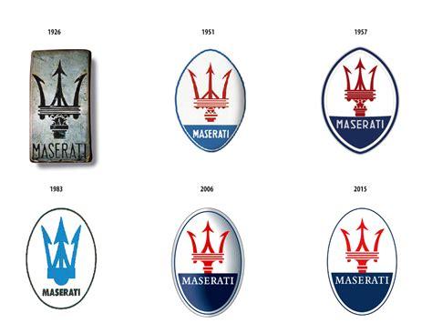 maserati trident logo il tridente nettuno il simbolo di un mito bologna