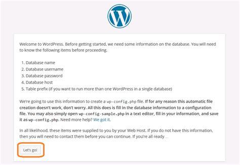 pembuatan blog dengan server lokal menggunakan xp pembuatan blog dengan server lokal menggunakan xampp