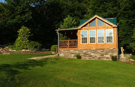 Hide Away Cabins by Welcome Hideaway Cabins