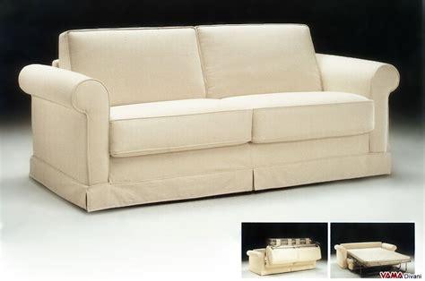 divani letti matrimoniali divano letto matrimoniale in stile tradizionale in tessuto