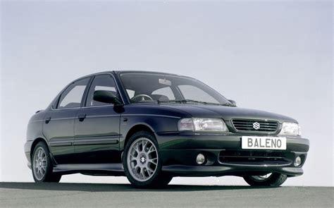Suzuki Baleno 1 8 Modifications Of Suzuki Baleno Www Picautos