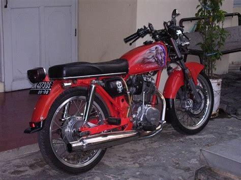 Laher Bearing 6303 Asli Yamaha kriwul motorcycle modification honda cb 76 modifikasi