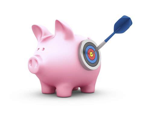 piggy bank savings five pro tips to nailing your savings goal nasa federal
