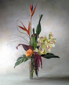 flower arrangement styles high style contemporary flower arrangement flickr
