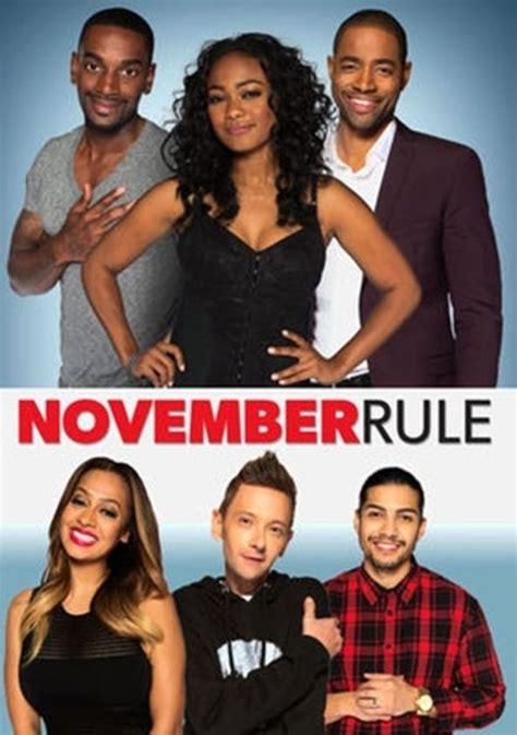 film recommended november 2015 die november regel film 2015 filmstarts de