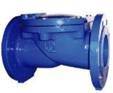 rubber flapper swing check valve rubber flapper swing check valve flanged for pipeline with