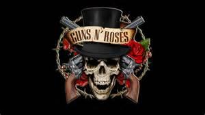 guns n roses theme for windows 10 8 7