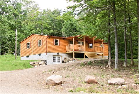 modular log home choosing the right cabin for you