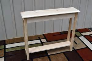 Narrow Foyer Table Foyer Tables Tables Watersong Furniture Watersong Furniture With Foyer