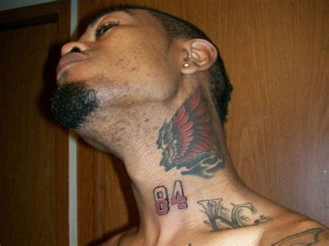 tattoo man 97 decent butterfly tattoos on neck