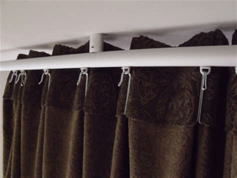 kvartal curtain hanging system rehab or die installing ikea curtain rod and custom curtains
