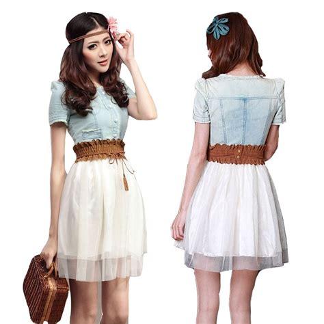 pintrist cute womans outfits cute denim dresses for women 1 jpg cute dresses