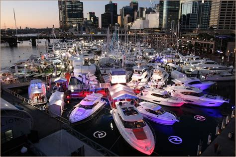 boat show darling harbour 2017 what to expect from the sydney international boat show