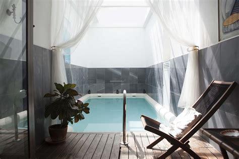 hoteles en cadiz con en la habitacion 7 habitaciones de hotel con piscina privada