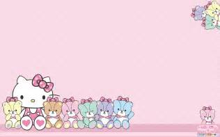 hello kitty wallpapers wallpaper high definition high