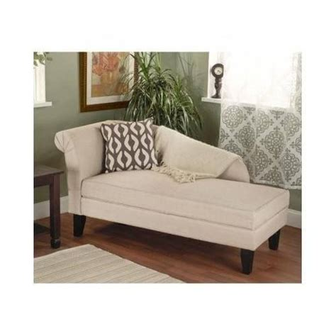Chaise Lounge With Storage Space Top 10 Types Of White Chaise Lounges 2016