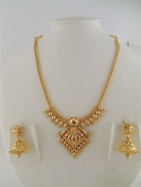 how to make indian jewelry at home the 25 best indian gold necklace ideas on