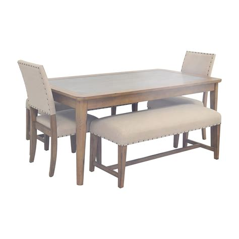 Raymour And Flanigan Dining Chairs 64 Raymour Flanigan Raymour Flanigan Gray Dining Set Tables