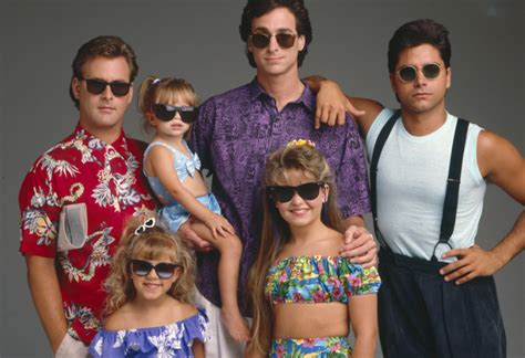 full house videos the cast photo for lifetime s full house movie is unintentionally hilarious the source