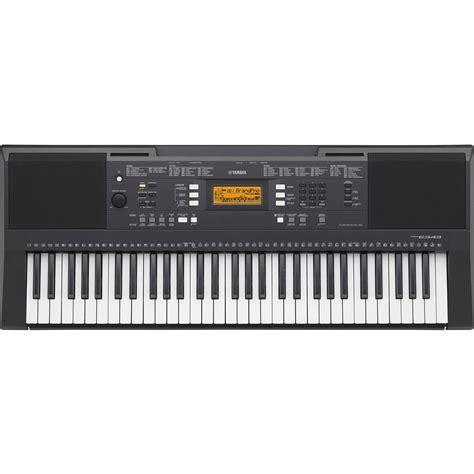 yamaha keyboard stand and bench discyamaha psre343 portable keyboard with stand bench and