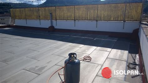 isolamento terrazzo impermeabilizzazione ed isolamento termico terrazzo