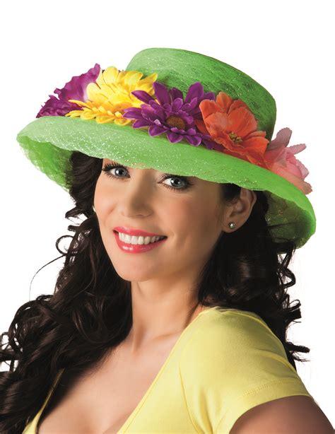 cappelli con fiori cappello hawaiano con fiori cappelli e vestiti di
