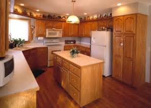 customized kitchen cabinets organization home trends magazine
