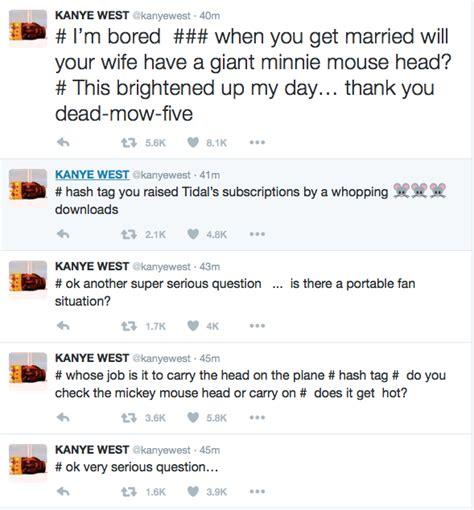 deadmau5 beef kanye west deadmau5 go at it in epic twitter beef