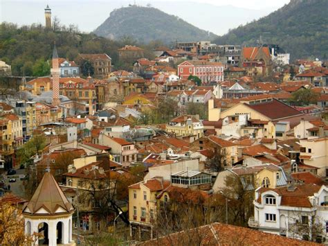 Most Charming Towns In America by Plovdiv Bulgaria Must See Places