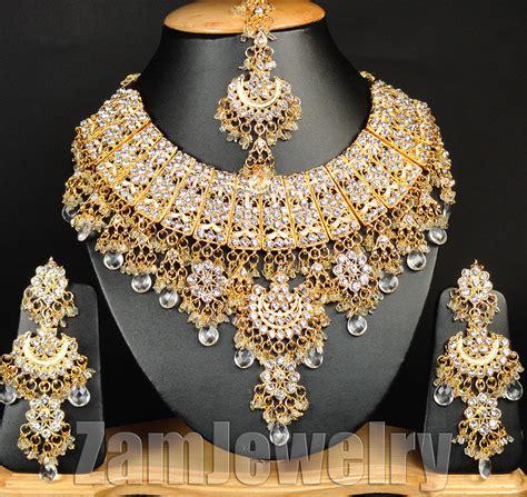 ebay jewellery fashion edh designer bollywood gold plated jewelry indian