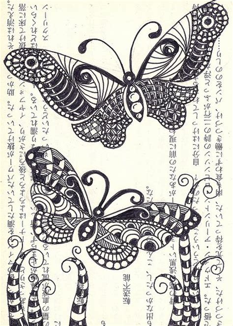 zendoodle ideas doodle zentangle zendoodle this would be great on book