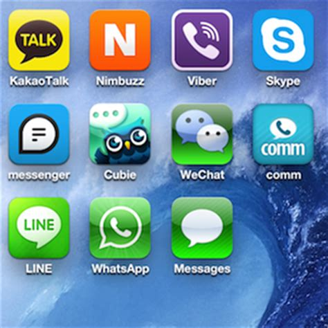 12buzz Instant Messenger Tries To Be David Taking On Goliath by Will Instant Messaging Applications Kill Sms In 2013