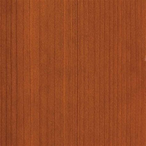 redwood color clopay 4 in x 3 in wood garage door sle in redwood