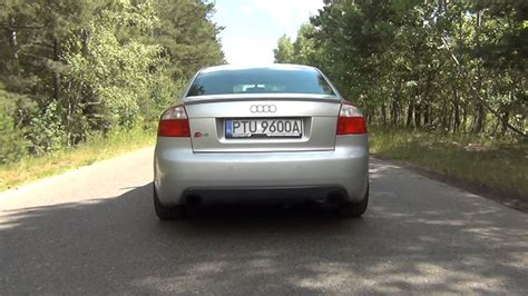 audi s4 b6 exhaust audi s4 b6 exhaust mg motorsport sound