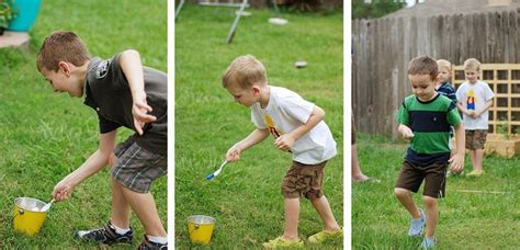 backyard cing party 26 best images about ideas for party on pinterest