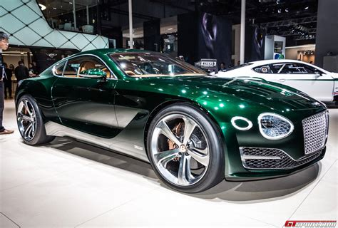 bentley concept car 2015 shanghai 2015 bentley exp10 speed 6 concept gtspirit