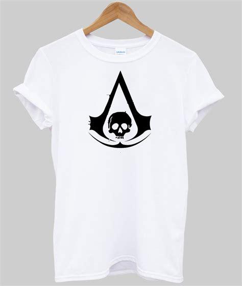 T Shirt Assasin assassins t shirt