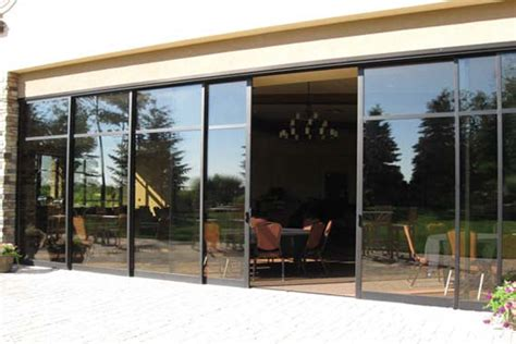 Sliding Glass Exterior Doors Learn How To Install Exterior Sliding Glass Doors Interior Fans