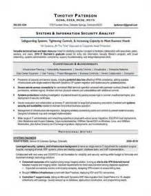 it security professional resume hire it llc