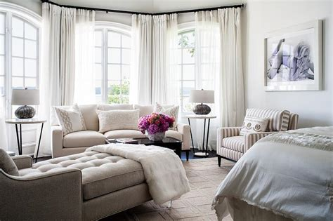 sofa for bedroom sitting area bedroom bay window sitting room with bay window sofa