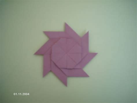 Easy Sticky Note Origami - origami paper 171 embroidery origami