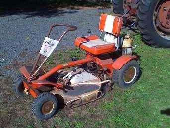 Used Farm Tractors For Sale Ariens Deluxe Emperor 2008