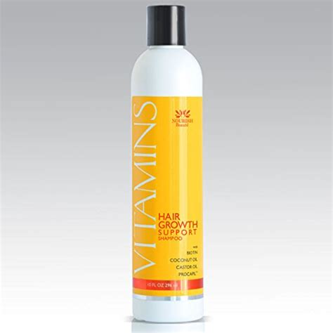 Best Vitamins Hair Growth Products For Women | hair loss shoo vitamins natural dht blocker treatment