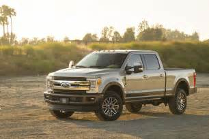 2017 ford f 250 duty king ranch review term