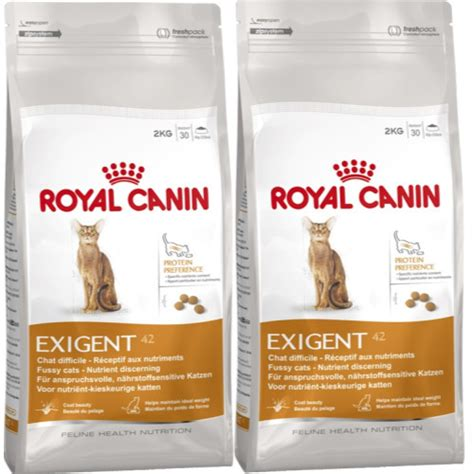 Royal Canin Exigent Protein Kucing 2kg royal canin health nutrition exigent 42 protein preference