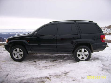 Problems With 2001 Jeep Grand 2001 Jeep Grand Pictures 3100cc Diesel