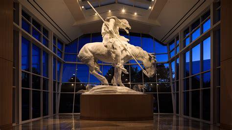 home sculptures sculpture national cowboy western heritage museum