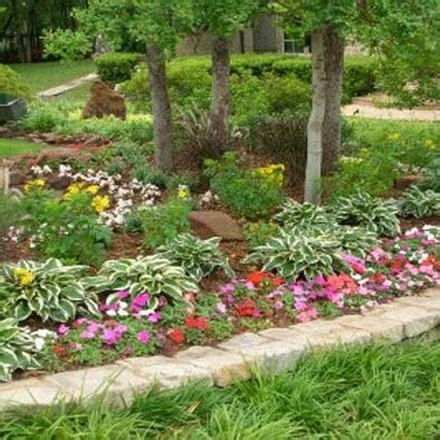 Cheap Garden Landscaping Ideas Cheap Landscaping Ideas For A Small Area In Your Home Actual Home